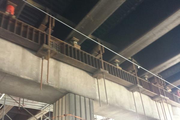 Rte 28 over I-66 Bridge Rehab#2